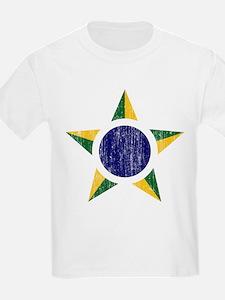 Brazil Roundel T-Shirt
