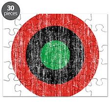 Biafra Roundel Puzzle