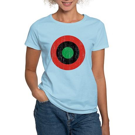 Biafra Roundel Women's Light T-Shirt