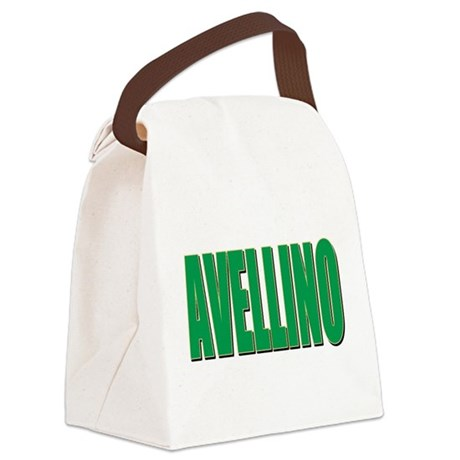 Italia T-Shirt.png Canvas Lunch Bag