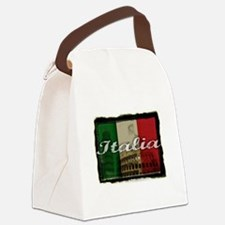 2-Italia.png Canvas Lunch Bag