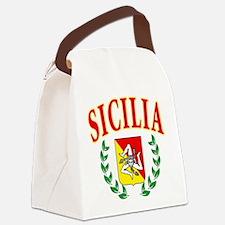 3-sicilian pride.png Canvas Lunch Bag