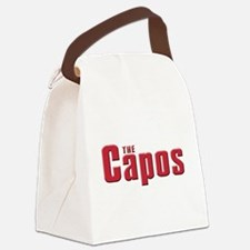capos(white).png Canvas Lunch Bag