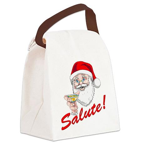 italian coffe mug.png Canvas Lunch Bag