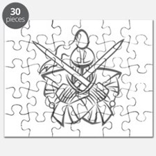 knight Puzzle