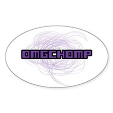 omgchomp Decal