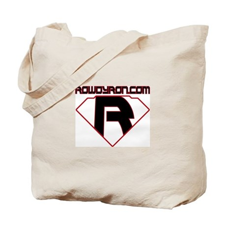 Get Rowdy! Tote Bag