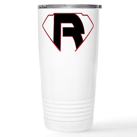 Get Rowdy! Stainless Steel Travel Mug