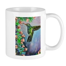 Beauty in Flight Small Mug