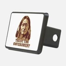 Trust Government Sitting Bull Hitch Cover