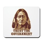 Trust Government Sitting Bull Mousepad