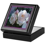 Perfect Roses Keepsake Box