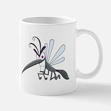 Mosquitoes suck! Mug