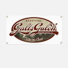 Galts Gulch Banner