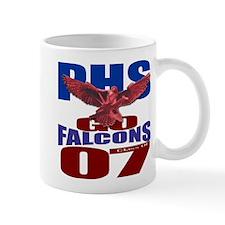 PHS_Classof07 Mugs