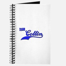 Team Collin Journal