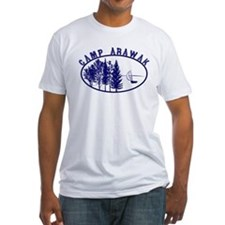 Camp Arawak Shirt