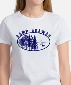 Camp Arawak Women's T-Shirt