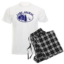 Camp Arawak Pajamas