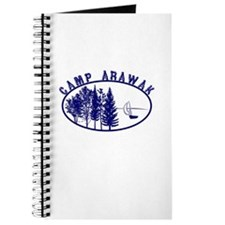 Camp Arawak Journal