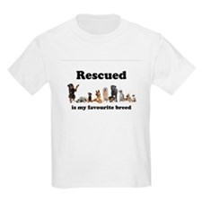 Favourite Breed T-Shirt