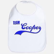 Team Cooper Bib
