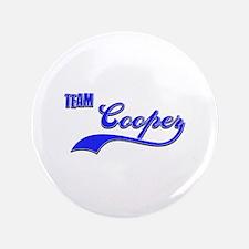 "Team Cooper 3.5"" Button"