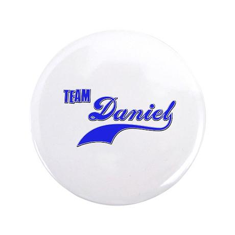 """Team Daniel 3.5"""" Button (100 pack)"""