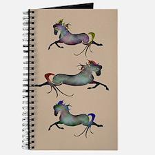 Unique Lipizzan Journal