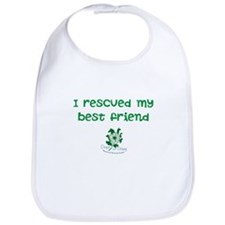 I rescued my best friend Bib