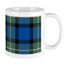 Tartan - Sinclair of Ulbster Mug
