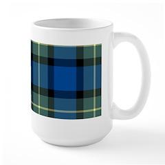Tartan - Sinclair of Ulbster Mug