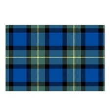 Tartan - Sinclair of Ulbster Postcards (Package of