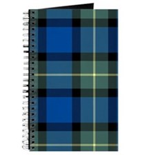 Tartan - Sinclair of Ulbster Journal
