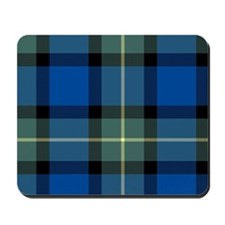 Tartan - Sinclair of Ulbster Mousepad