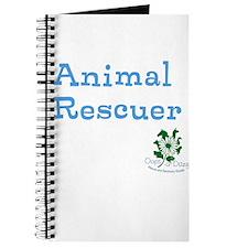Animal Rescuer Journal