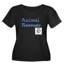 Animal Rescuer T