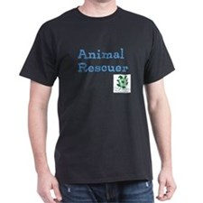 Animal Rescuer T-Shirt