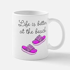 BEACH BABE Mug