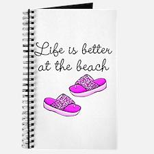 BEACH BABE Journal