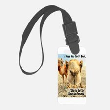 i hope you dont mind.png Luggage Tag