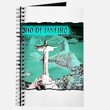 Rio de Janeiro brazil art illustration Journal
