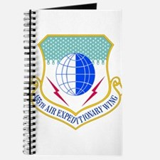 USAF 455th Air Expeditionary Wing Journal