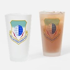 USAF 455th Air Expeditionary Wing Drinking Glass