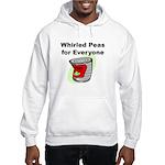 World Peace Hooded Sweatshirt