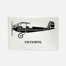 Pietenpol Air Camper Rectangle Magnet
