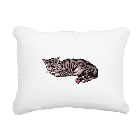 sleeping grey and back tabby cat.png Rectangular C