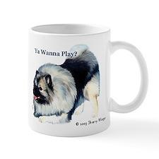 """""""Wanna Play?"""" Mug"""