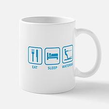 Eat Sleep Waterski Mug
