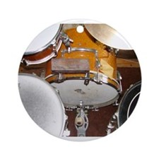 THE DRUMS™ Ornament (Round)